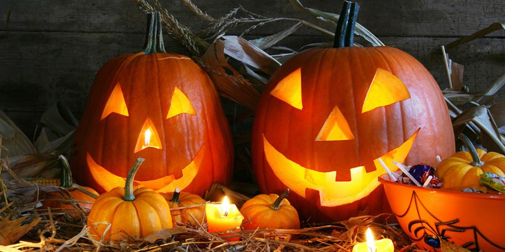 Origin and Traditions of Halloween