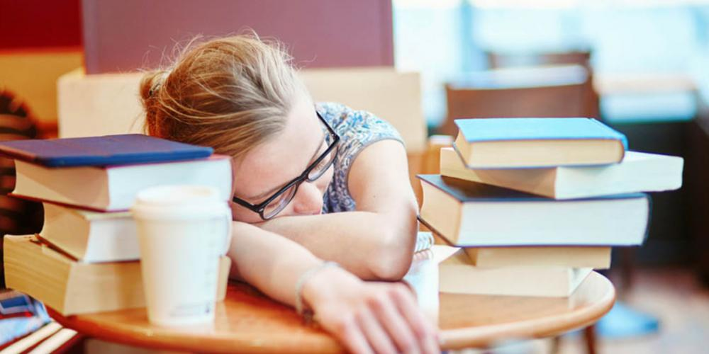 Get Things Done: Overcoming Laziness