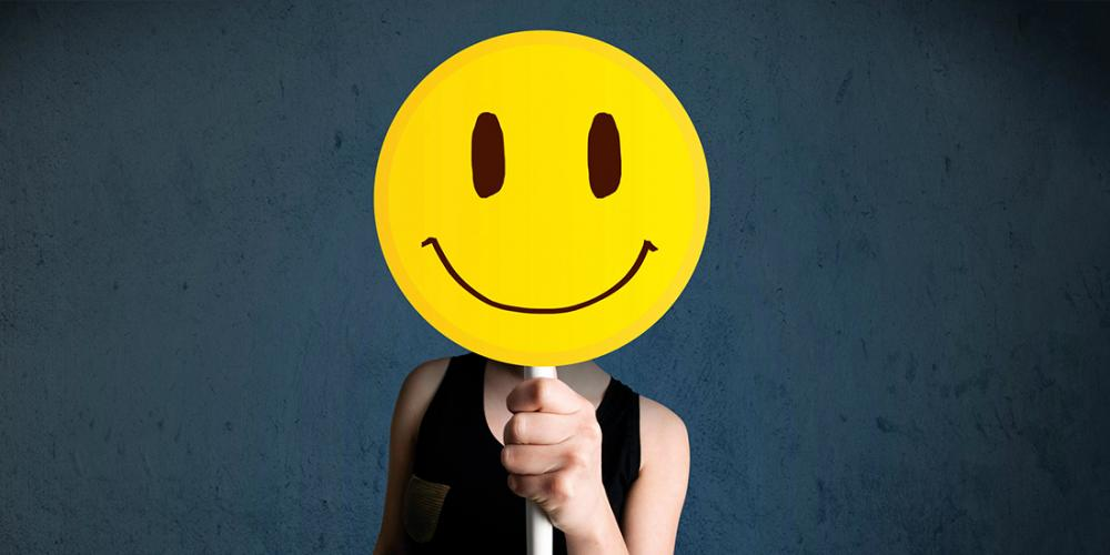 How to Develop a Positive Personality