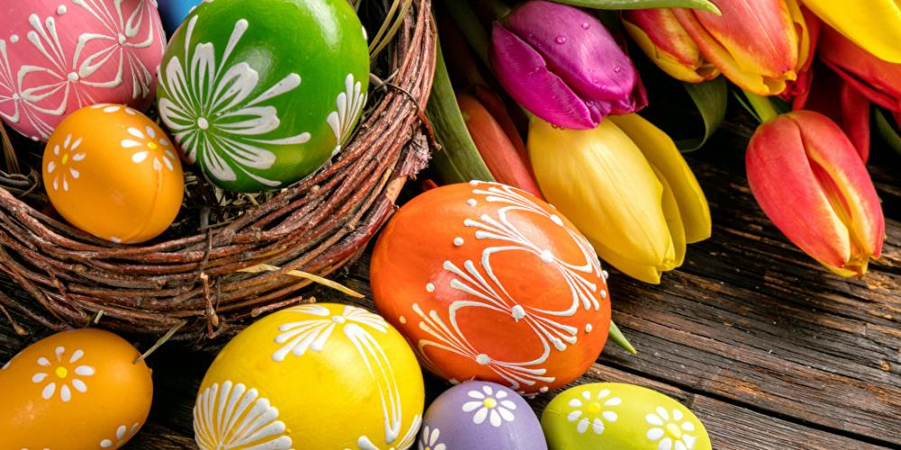 Symbols and Characteristics of Easter