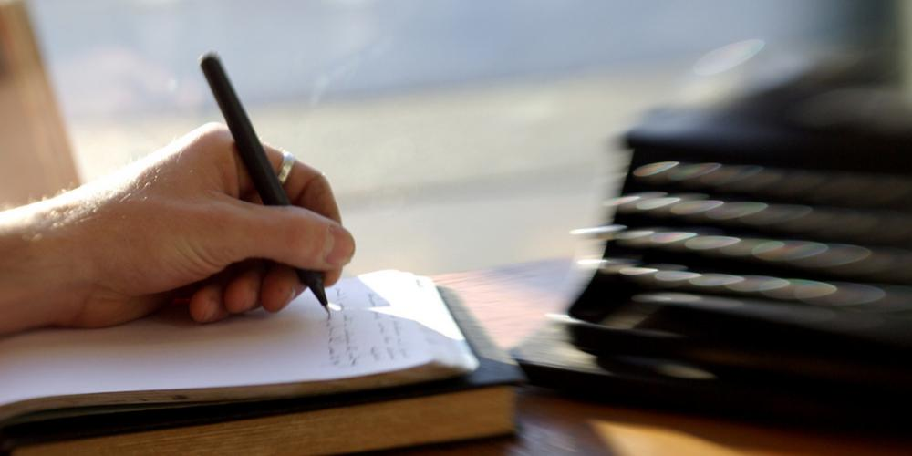 Ways to Motivate Yourself to Write