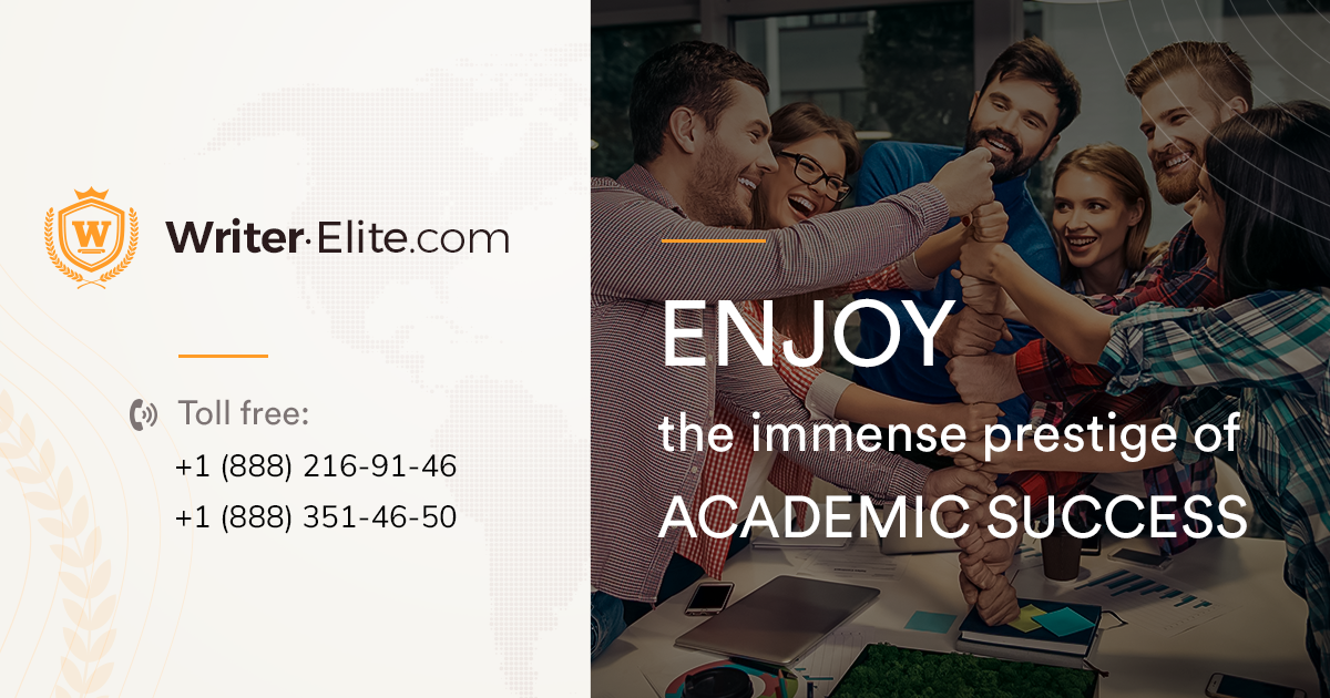 Elite writing services